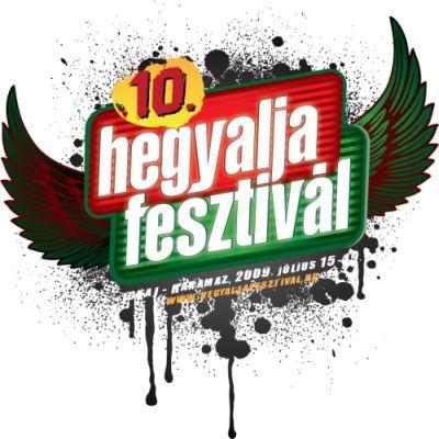 Hegyalja fesztivál 2009