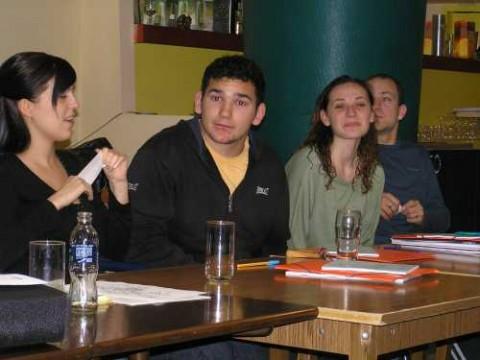 VII. Diákjogi Szektorkonferencia