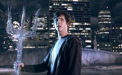 Villámtolvaj - Percy Jackson és az olimposziak (mozi)