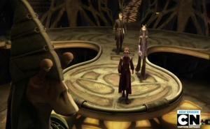 Klónok háborúja - 4.évad 4. rész