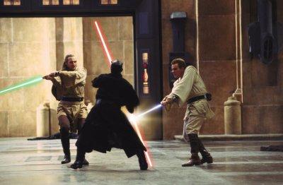 Star Wars I. rész: Baljós árnyak 3D (mozi)