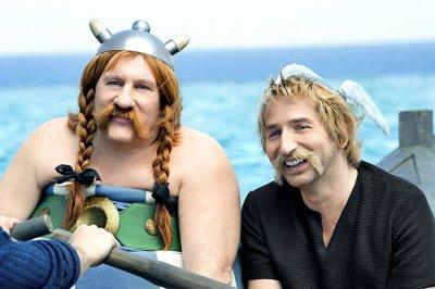 Asterix & Obelix: Isten óvja Britanniát (mozi)