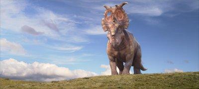 Dinoszauruszok - A Föld urai (Walking with Dinosaurs 3D)